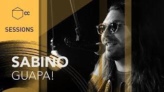 Download Sabino - Guapa!   CC SESSIONS MP3 song and Music Video