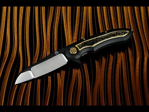 Jerry Moen & Millit Knives MAX Evolution: A personal carry favorite