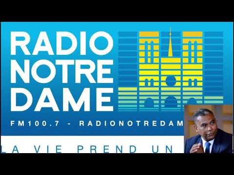 MOISE KATUMBI PEUT IL SAUVER LE CONGO?KAMITATU REPOND SUR RADIO NOTRE DAME
