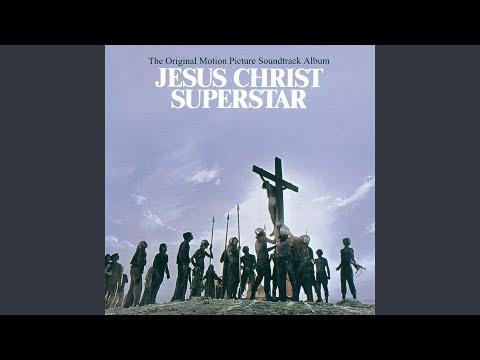 Judas Death From Jesus Christ Superstar Soundtrack