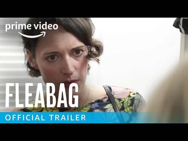 Amazon's 'Fleabag' burrows deep with caustic comedy