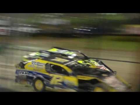 Sport Mod Amain @ Marshalltown Speedway 09/17/16