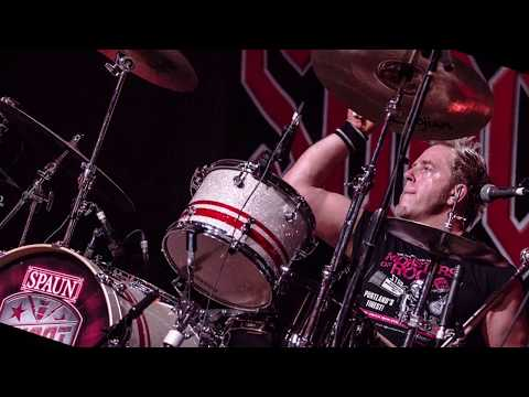 Kevin Rankin: Let's Talk About Drums