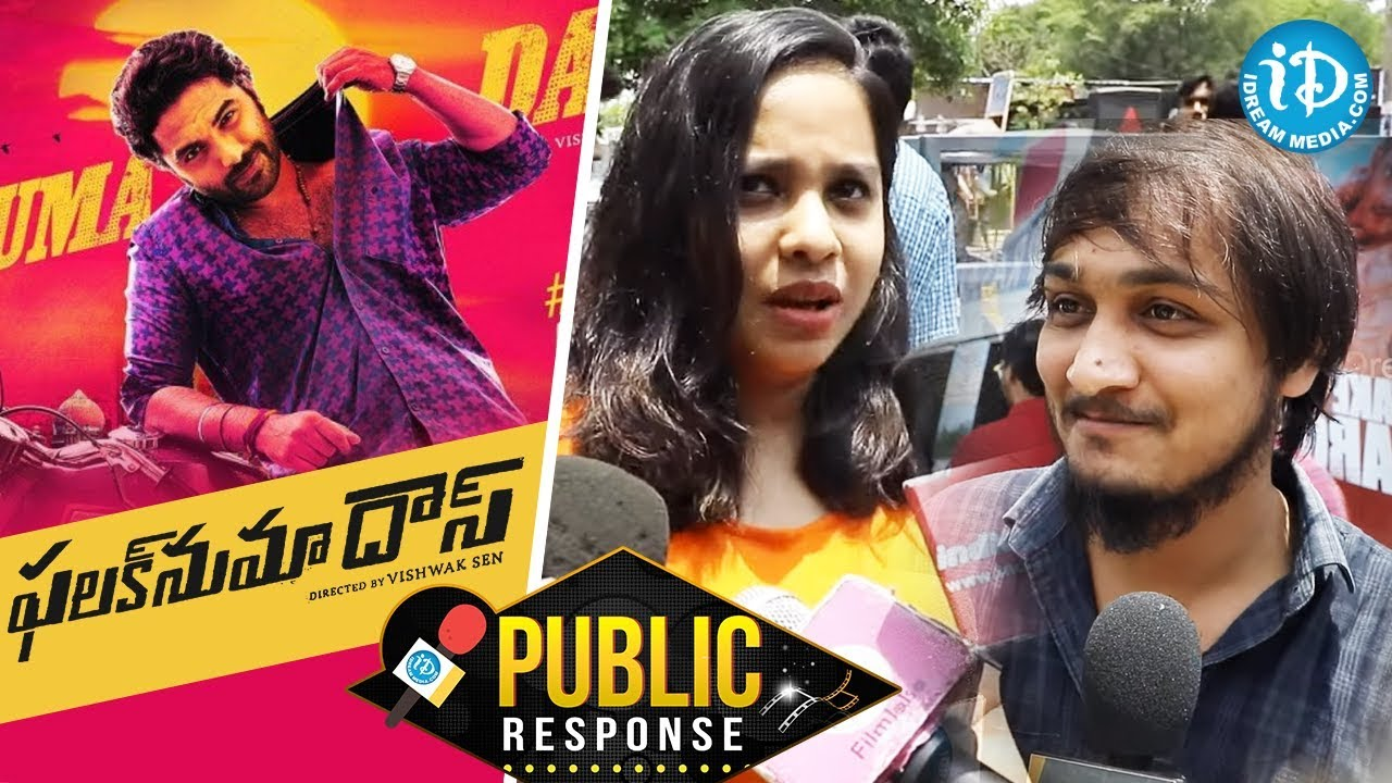 Falaknuma Das Public Response || Falaknuma Das Review