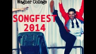 Wagner College   Songfest 2014