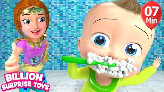 Dental care Songs |+More BST Kids Songs & Nursery Rhymes