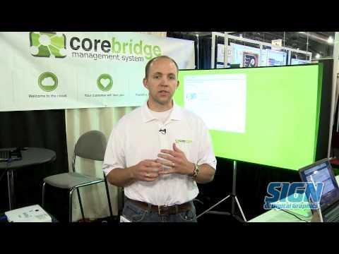Corebridge Software at THE NBM SHOW in Philadelphia