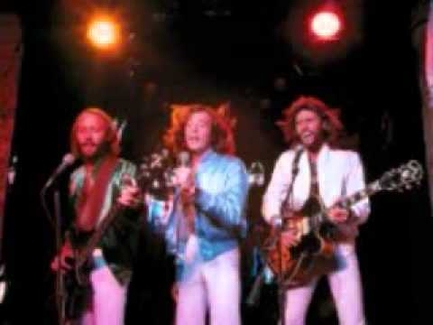 Fanny Be Tender With My Love - Bee Gees