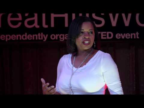 Gen-X : Masterminds and Lost Minds | Shonte Taylor | TEDxGreatHillsWomen