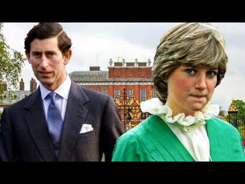 ✅La dolorosa confidencia de Diana de Gales a su astróloga sobre Carlos antes de su boda👑💔
