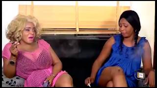 Act Of A Pregnant Wife - 2016 Latest Nigerian Nollywood Movie