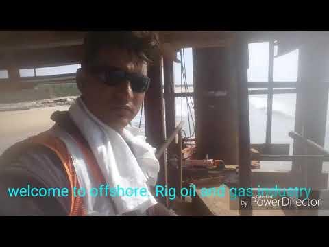 video da oilproject