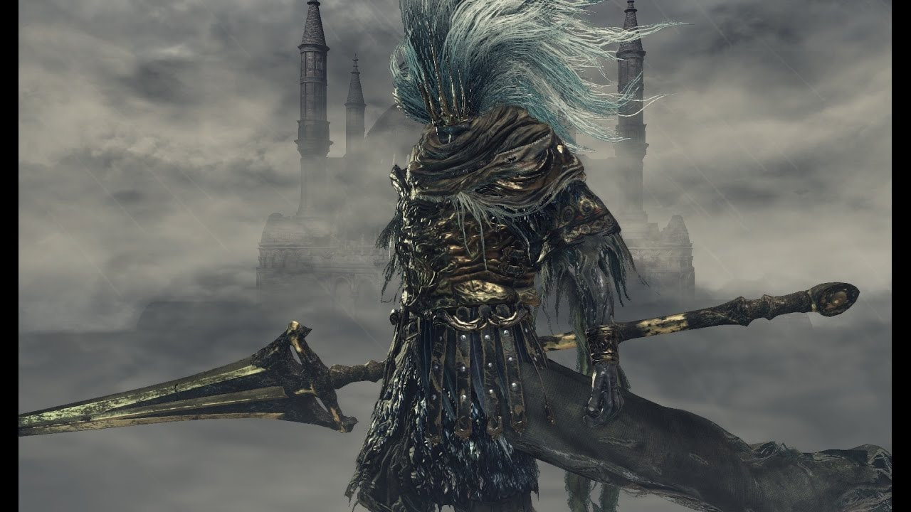 Dark Souls  Bleed Build