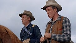 Western+Music: Two Rode Together/John Ford- Les Deux Cavaliers (Extraits)