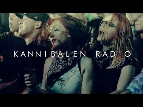 Kannibalen Radio (Ep.120) [Hosted by Lektrique] + G-REX Guest Mix