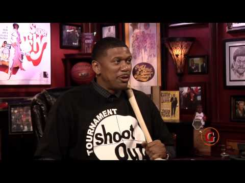 'Above The Rim' Special!   Jalen and Jacoby