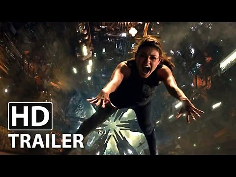 JUPITER ASCENDING - Trailer (Deutsch | German) | HD