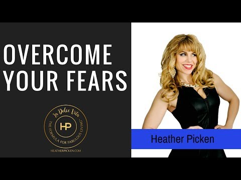 How to Overcome Fear and Breakthrough Episode #146