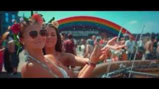 Tomorrowland 2014 | AfterMovie Edit | Galantis - Revolution