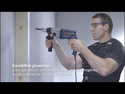 ✅ 5 Mejores TALADROS PERCUTORES con cable e Inalámbricos (a BATERIA) para Hormigón