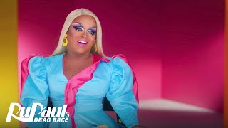 The Season 11 Cast RuVeals Their Favorite Queens | RuPaul's Drag Race