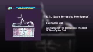 E.T.I. (Extra Terrestrial Intelligence)