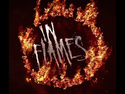 In Flames sign World Wide deal w/ Nuclear Blast + tour w/ Megadeth + Lamb of God