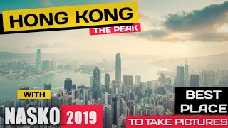 THE PEAK HONG KONG, , THE BEST PLACE IN HONG KONG FOR PICTURES