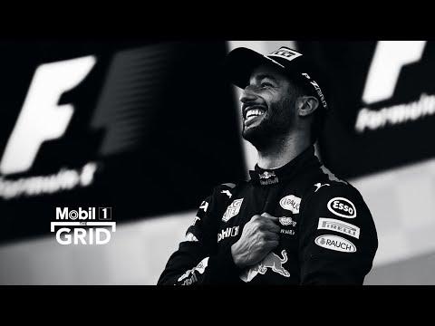 Pass Master – Red Bull's Daniel Ricciardo On Race Strategy, Baku & The Art Of Overtaking   M1TG