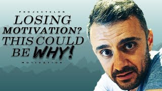Losing Motivation? This Could Be Why! - Study Motivation