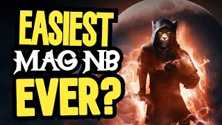 Фото Easiest MAG NB EVER!? - SIPHONER - Solo Magicka Nightblade ONE-BAR EASY PVE Build For ESO Markarth!