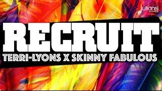 terri lyons x skinny fabulous recruit 2017 soca