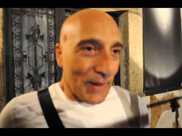 Martux_ m Crew - Ortaccio Jazz Festival 2014