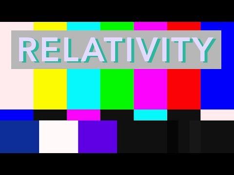 Relativity.