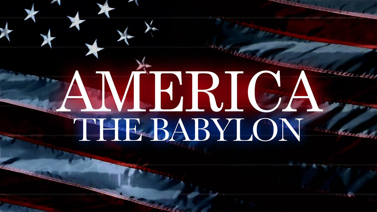 Jeremiah's Bible prophecy: America as the daughter of Babylon