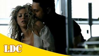 Shakira Feat Alejandro Sanz La Tortura Lyrics