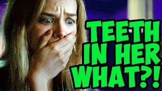 There's Teeth in Her Vagina – Teeth Movie Review // F*cked Up Film Club | Snarled