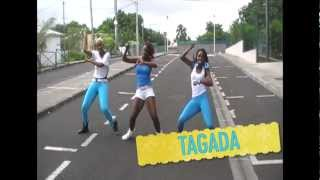 admiral t follow the leader 2012 new dance tagada fly by jek unik