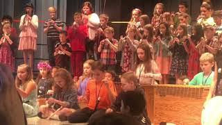 Prairieview School spring showcase 041218