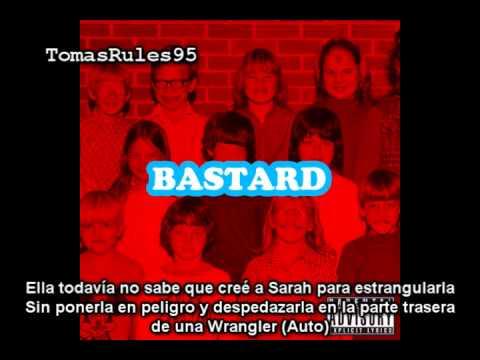 Tyler The Creator  Bastard Subtitulado Al Español Con Explicaciones