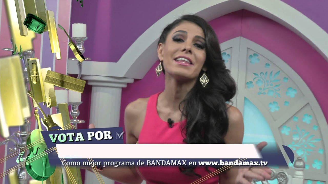"""Vota Por La Reina Del Norte """"Chichis Pa´la Banda"""" - YouTube"""