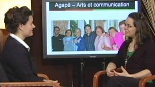 Agapê-Arts et communication