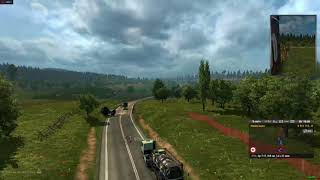 Chat Abuse?? ETS2MP NCZ Hack
