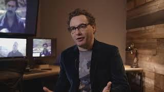 Vidéotron X Sebastián Marroquín - Pablo Escobar raconté par son fils - Genèse du projet