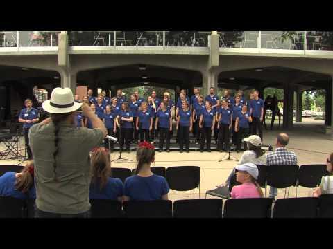 Junges Vokalensemble Hannover
