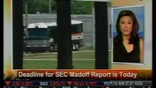 In-Depth Look - Missing Madoff - Bloomberg