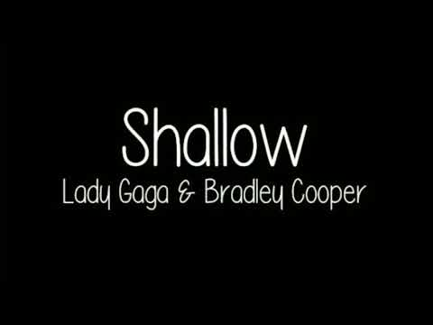 Lady Gaga & Bradley Cooper | Shallow Cover Mp3