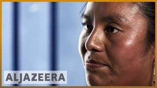 Women suffer disproportionately in Mexico's war on drugs