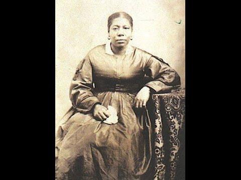 Jane Elizabeth Manning James- Life Story