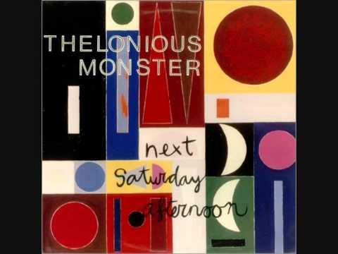 Thelonious Monster: Psychofuckindelic
